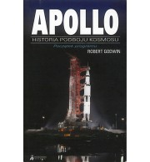 Apollo. Historia podboju kosmosu