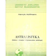 Astralistyka