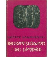 Religia Słowian i jej upadek