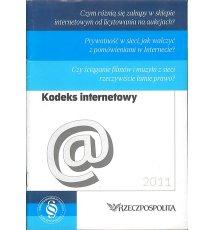 Kodeks internetowy
