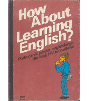How About Learning English?