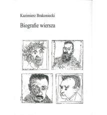 Biografie wiersza