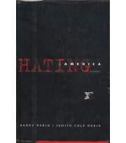 Hating America. A History
