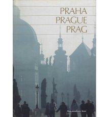 Praha. Prague. Prag