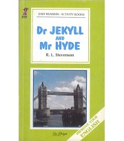 Dr Jekyll and Mr Hyde. Level 3