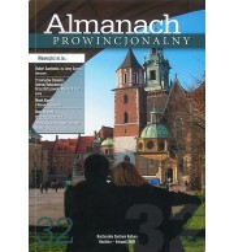 Almanach Prowincjonalny 32