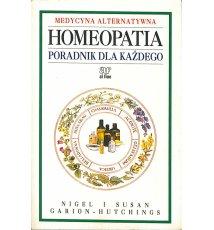 Homeopatia. Poradnik dla każdego