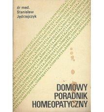 Domowy poradnik homeopatyczny