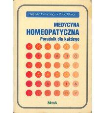 Medycyna homeopatyczna. Poradnik dla każdego
