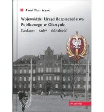 Wojewódzki Urząd Bezpieczeństwa Publicznego w Olsztynie