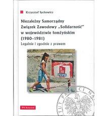 Solidarność w województwie łomżyńskim (1980-1981)
