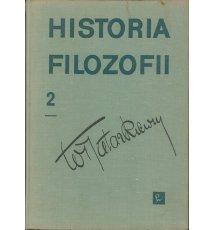 Historia filozofii. Tom 2