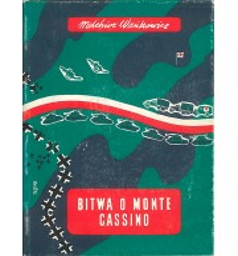 Bitwa o Monte Cassino. Tom III