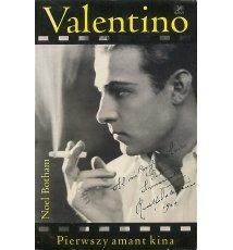 Valentino. Pierwszy amant kina