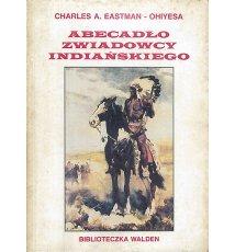 Abecadło zwiadowcy indiańskiego