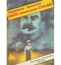 Wróg towarzysza Stalina