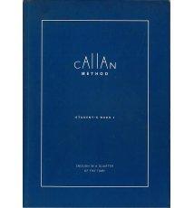 Callan Method Student's Book 3