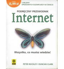 Internet. Podręczny przewodnik