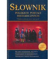 Słownik polskich postaci historycznych