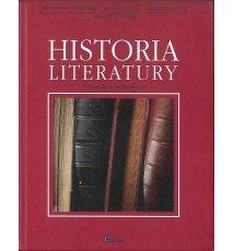 Historia literatury