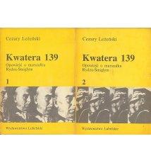 Kwatera 139 [1-2]